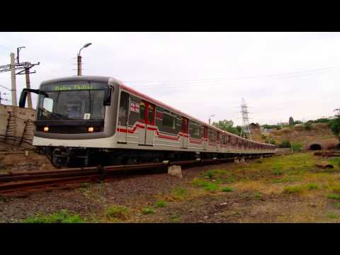 Metro Tbilisi - Sparta DrLaSp V3 Remix