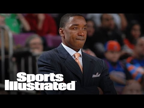 Lisa Leslie On Isiah Thomas In WNBA: Why Would You Put Him In Charge Of Women?   Sports Illustrated
