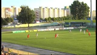 Лига Европы UEFA Шахтер Милсами Видеофрагменты(, 2013-07-19T10:04:16.000Z)