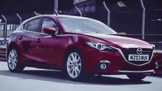 ADVERTISING PROMOTION: Mazda 3 (2014) SKYACTIV Technology vs Dogs. Who will win?