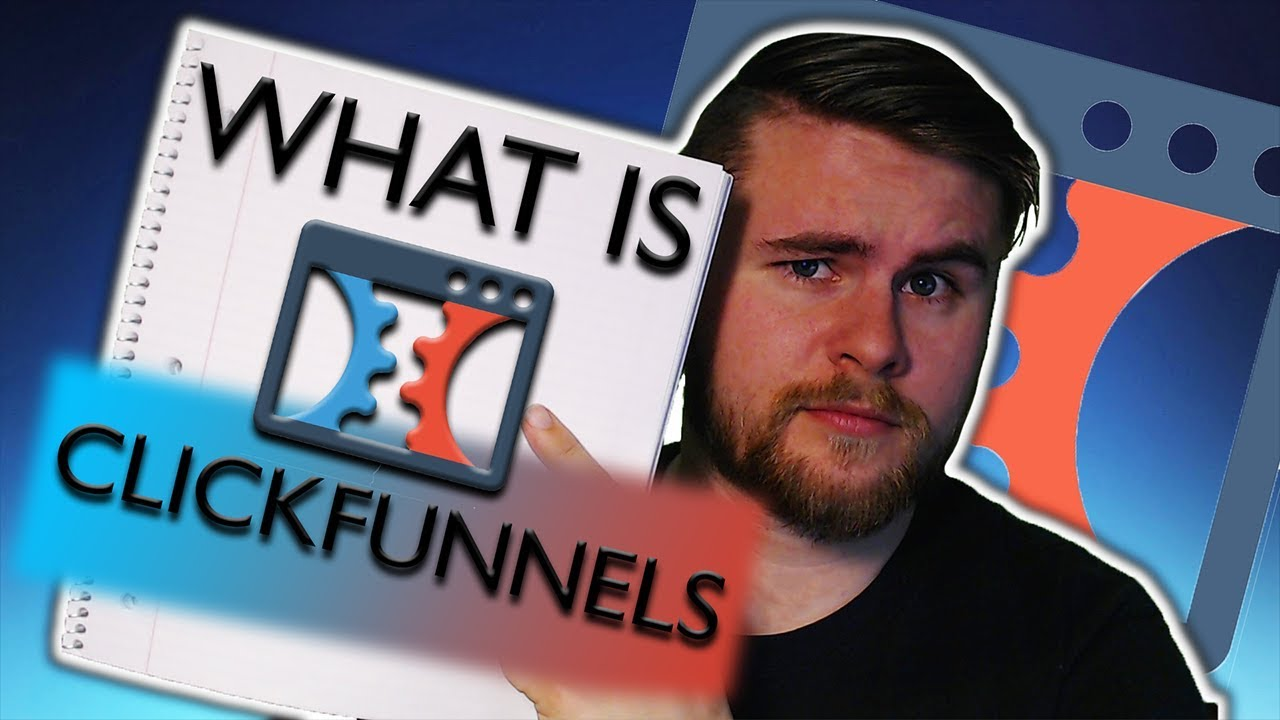 What Is ClickFunnels (And What Is It Used For) | [Inside Look] 2019