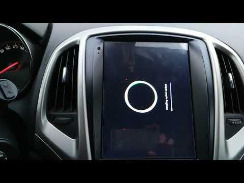 """АлиЭкспресс выслал обновление для 4*64 мультимедиа """"Тесла"""". Как установить обновления в машину."""