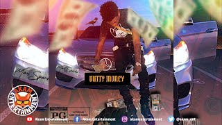 Mani Sparta - Dutty Money - April 2020