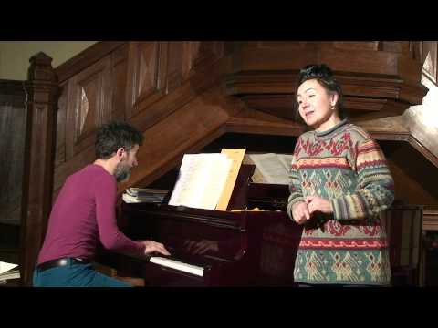 Mendelssohn: Abendlied (Chant du soir) duo