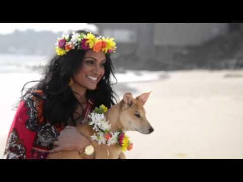 peta2 Interviews Miss America 2014, Nina Davuluri