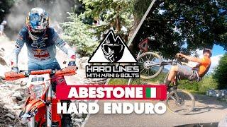 Good Times at the Abestone Hard Enduro | Hard Lines Ep 3
