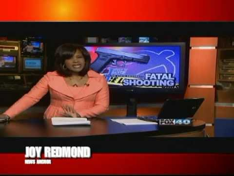 Joy Redmond Resume Reel 2012 FOX 40 NEWS Mpg YouTube