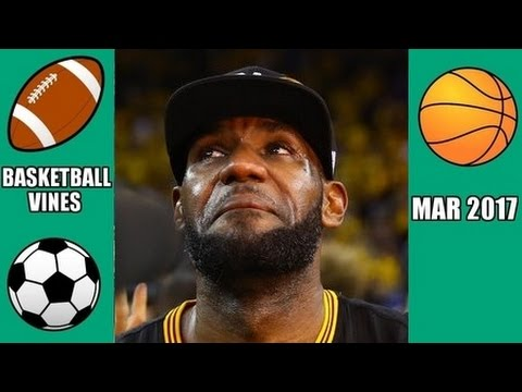 NBA Vines 2017 with Music - Best Basketball Shots - Rip Vine Compilation Best Vines