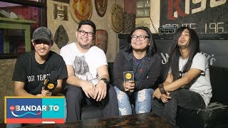 "ADMINUS Talks About Their Song ""Tama Na"" 