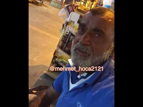 Kırık mehmet hoca agır ketye kunamın (İnstagram'ın En Çılgın Videosu)