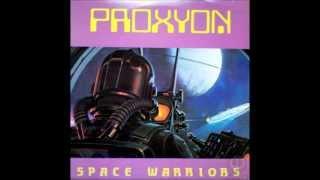 Proxyon - Space Warriors -  (1987)