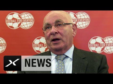 "Michael van Praag: Sepp-Blatter-Bashing ""nicht fair"" | FIFA"