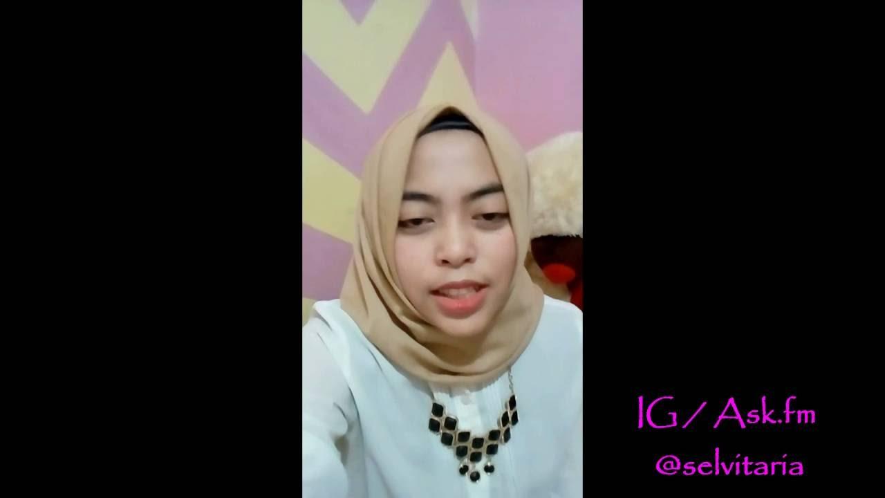 Bungas Tutorial Hijab Ala Laudya Cynthia Bella PNS BIGOLive