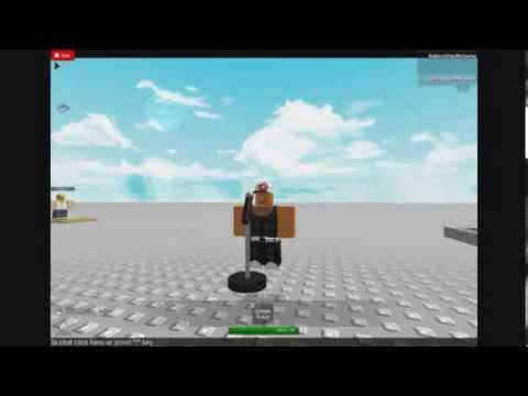 Eminem Lose Yourself Roblox Edition Youtube