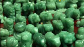 Jade Stone Test
