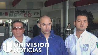 Sospechoso de disparar contra agente consular estadounidense en Guadalajara será enviado a EEUU