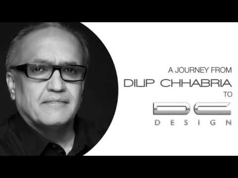 A Journey From Dilip Chhabria to DC Design