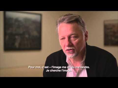 Surgir de l'ombre: La biennale canadienne 2014 Edward Burtynsky