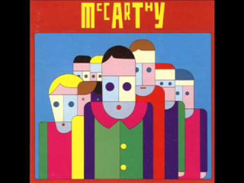 McCarthy - The Well-Fed Point Of View