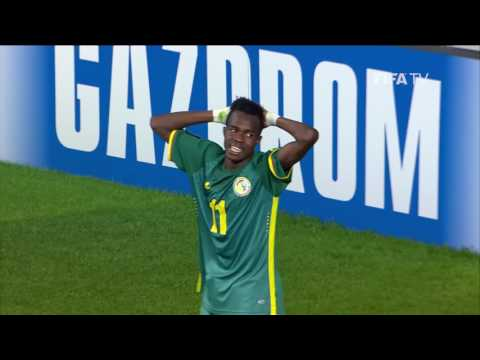 Match 12: Saudi Arabia v. Senegal - FIFA U-20 World Cup 2017
