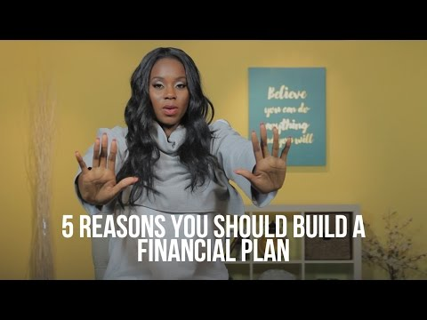 Financial Planning For Beginners: 5 Reasons You Need A Financial Plan – Samantha Brookes Mortgages