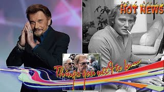 breaking news one   singer johnny hallyday dies aged 74