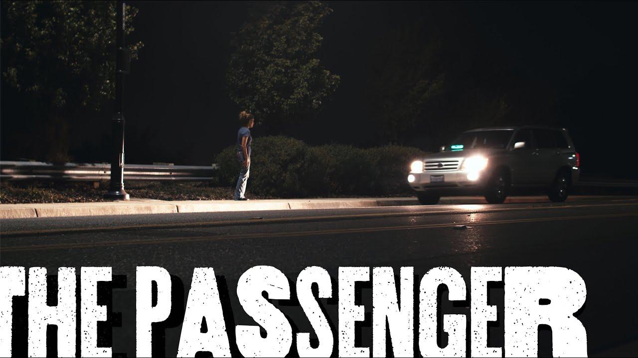 The Passenger Short Film - My Rode Reel 2020