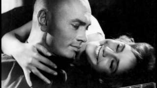Yul Brynner - A Photo Gallery
