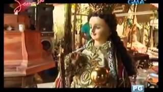 Sto. Niño de Romblon - Kapuso Mo Jessica Soho