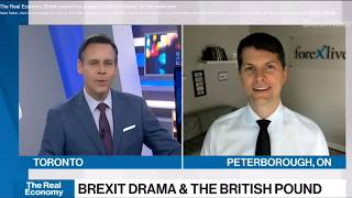 A Brexit hint and a central banking surprise