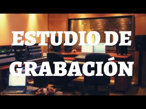 Estudio de grabacion y sonido profesional - Mundo Sinfónico - Sevilla - España.