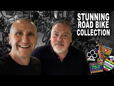 A Bicycle Collection I had to share! thumbnail