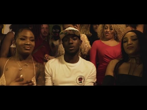 Mackareo - Peng Ting [Music Video] | GRM Daily