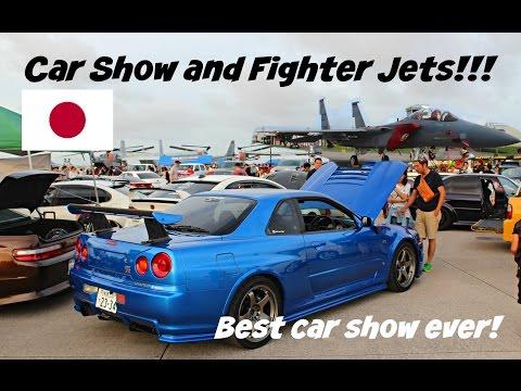 Futenma Flight Line Fair