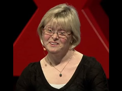 Ted Talk on Down Syndrome