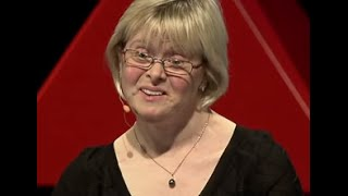 All lives matter | Karen Gaffney | TEDxPortland