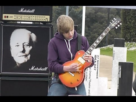 Father Of Loud Day – Anastasia – Slash Cover – 5th April 2014 -James Bell