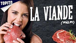 Top 8 des raisons de manger de la viande