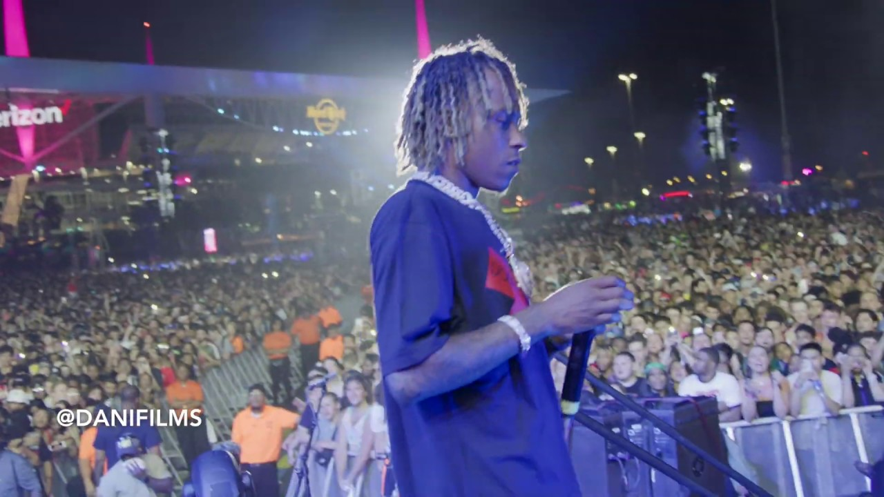 Download Rolling Loud Miami 2019 Rich The Kid & 83 Babies