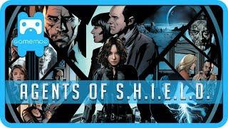 КиноМёд #5 – Сериал Агенты ЩИТ (Agents of S.H.I.E.L.D.)