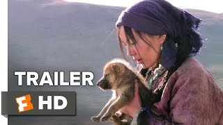 Download Video Wolf Totem Official Trailer 1 (2015) - Shaofeng Feng Movie HD MP3 3GP MP4
