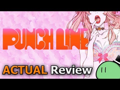 Punch Line (ACTUAL Game Review) [PC]