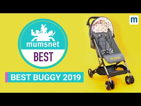 Best Buggy 2019 Cosatto Woosh Review Mumsnet Best Youtube