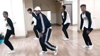 Milegi Milegi | Stree | Dance Choreography by Rohit's Dance Zone.