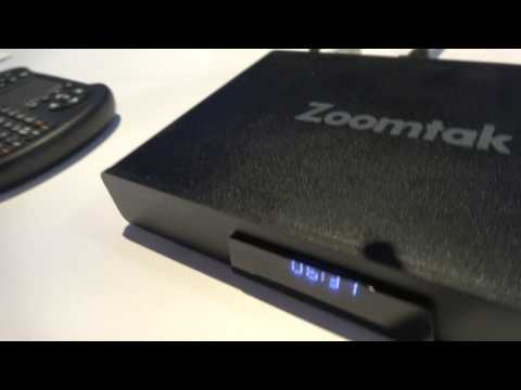 Zoomtak V Plus on AmLogic S912