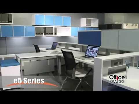 Office Spaces: Season 1 Trailer