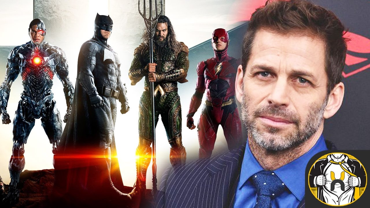 Zack Snyder to Step Away From 'Justice League' After Daughter's Suicide