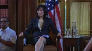 Michelle K. Lee, USPTO - Enterprising Women of Commerce Speaker Series