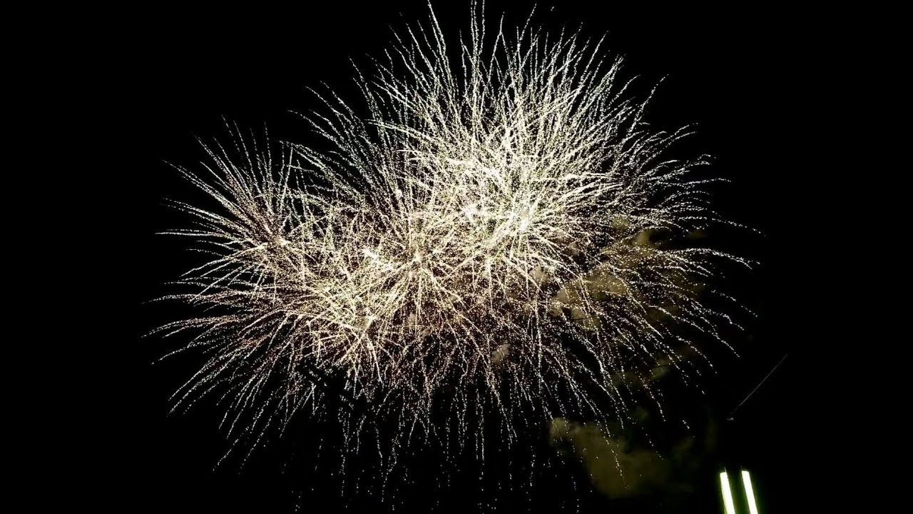 FIREWORKS DISPLAY FINALE 2019 (ST MARYS FEAST)