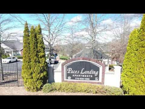 Paces Landing Apartments - Gainesville, GA